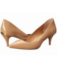 Giày Gót Thấp Nữ Calvin Klein Patna Xách Tay