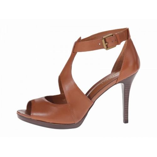 Giày Sandals Cao Gót Nữ Ralph Lauren Beth Cao Cấp