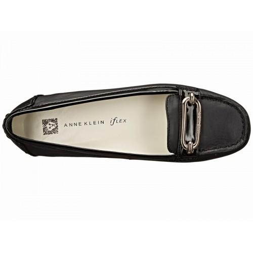 Giày Lười Da Nữ Anne Klein Noris Thời trang