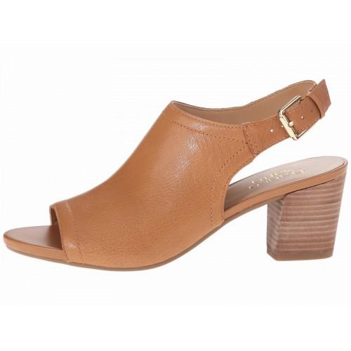 Giày Sandals Gót thấp Nữ Franco Sarto Monaco Xách Tay