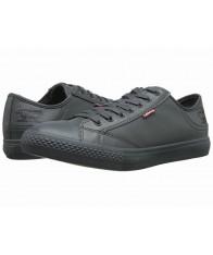 Giày Sneaker Nam Levis Stan Buck Core Đen Thời Trang