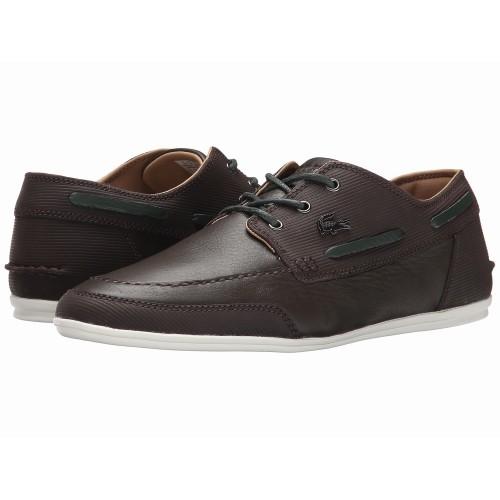 Giày da Lacoste nam chính hãng nhập từ Mỹ 3