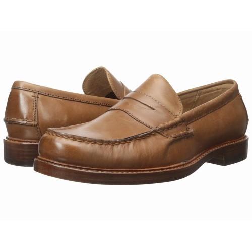 Giày Lười Công Sở Nam Polo Ralph Lauren Dustan Hàng Hiệu