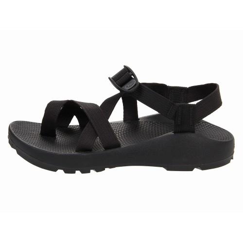 Giày Sandal Chaco Nam Z2 Unaweep Đen Hàng Hiệu
