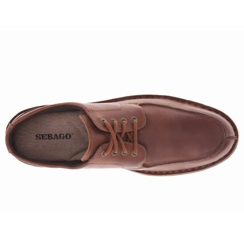 Giày Oxford Da Sebago Nam Metcalf Algonquin Tuxedo Cao Cấp