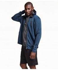 Áo Jacket Thể Thao Nam H&M Hooded Cao Cấp Hàng Hiệu