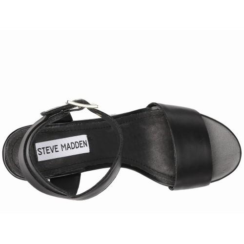 Giày Đế Xuồng Nữ Steve Madden Nevrstp Cao Cấp