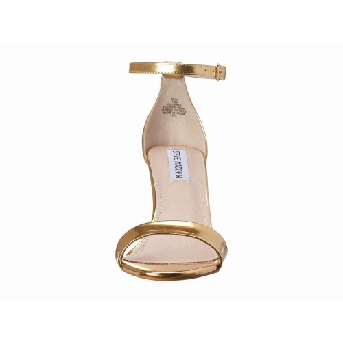 Giày Sandals Cao Gót Steve Madden Nữ Sillly Xách Tay