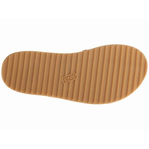 Dép Sandals Nữ Teva Original Da Cao Cấp
