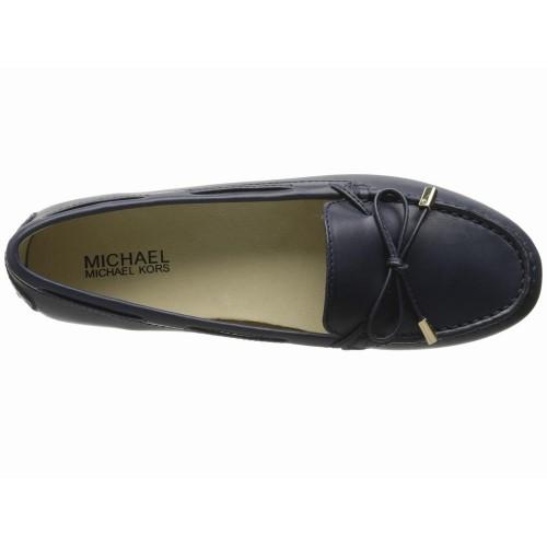 Giày Mọi Nữ Michael Kors Daisy Moc Chính Hãng