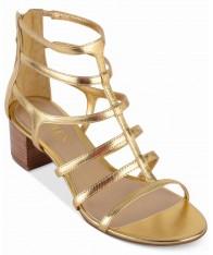 Giày Sandals Nữ Ralph Lauren Madge Gladiator Cao Cấp
