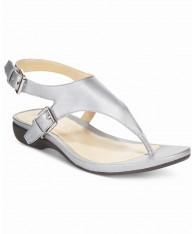 Dép Sandals Xỏ Ngón Nữ Ralph Lauren Kasia Hàng Hiệu