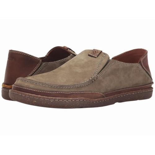 Giày Lười Nam Clarks Trapell Form Chính Hãng