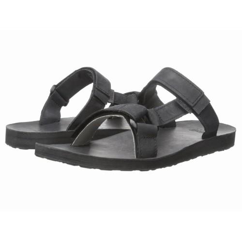 Giày Sandals Nam Teva Universal Da Cao Cấp