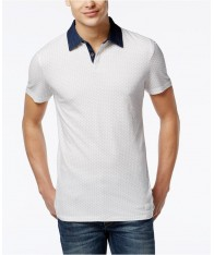 Áo Phông Polo Calvin Klein Jeans Nam Indigo Nhập Khẩu