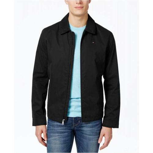 Áo Jacket Nam Tommy Hilfiger Lightweight Chính Hãng