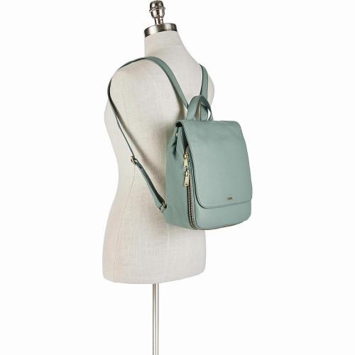 Balo Đeo Vai Nữ Fossil Preston Backpack Nhập Khẩu