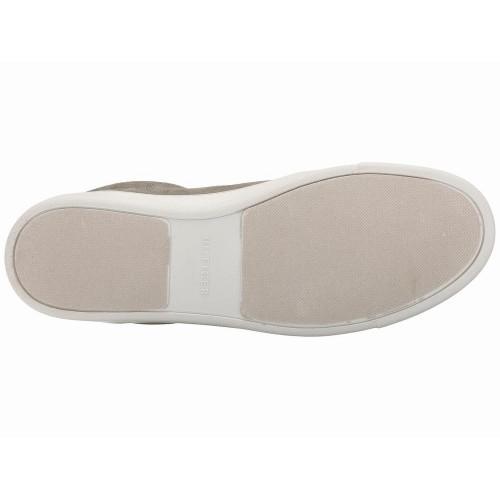 Giày Sneaker Nam Tommy Hilfiger Roderick Xám Xách Tay