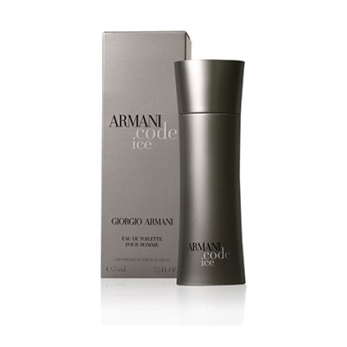 Nước Hoa Nam Giorgio Armani Toilette Spray 75ml