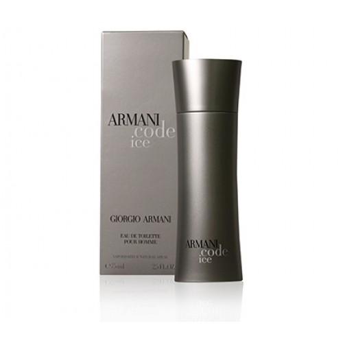 Nước Hoa Nam Giorgio Armani Toilette Spray 75ml
