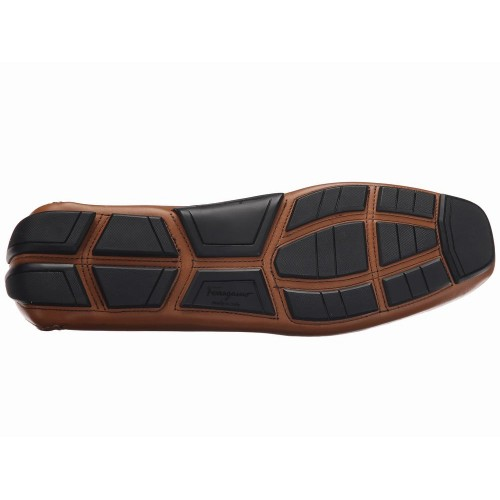 Giày Lười Nam Salvatore Ferragamo Lake Nhập Khẩu