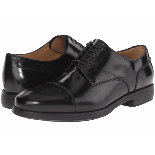 Giày Oxford Nam Salvatore Ferragamo Larry Cao Cấp