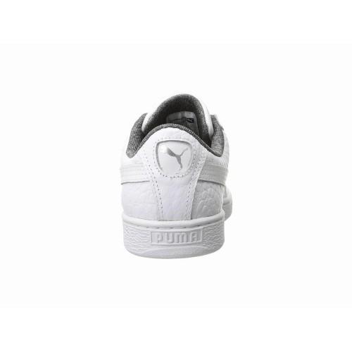 Giày Sneaker Nam PUMA Basket Hàng Hiệu