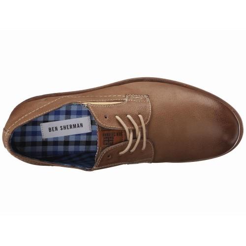 Giày Oxford Nam Ben Sherman Barnett Chính Hãng