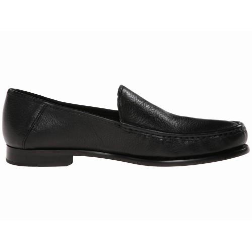 Giày Oxford Da Đen Nam Calvin Klein Danby Chính Hãng