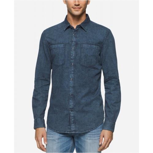 Áo Công Sở Nam Calvin Klein Jeans Industrial Cao Cấp