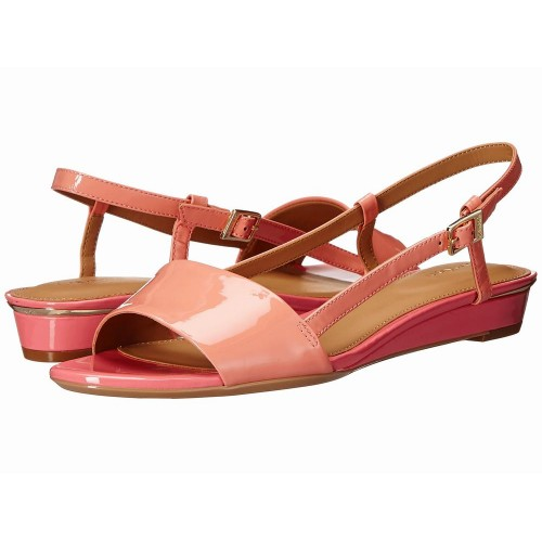 Dép Sandals Nữ Calvin Klein Prima Xách Tay