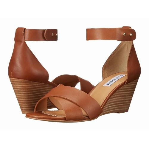 Giày Sandals Đế Xuồng Nữ Steve Madden Nilla Xách Tay
