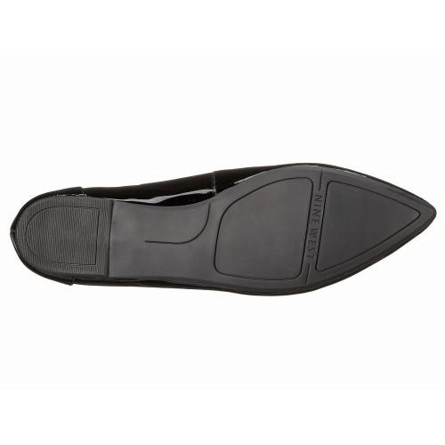Giày Búp Bê Nữ Nine West Snooze Hàng Hiệu