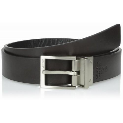Thắt Lưng Nam Calvin Klein 32mm Reversible Chính Hãng
