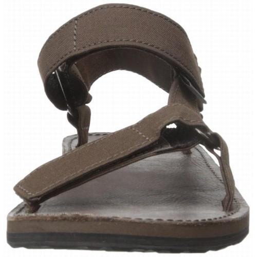 Giày Sandal Nam Teva Original Universal Nâu Xách Tay