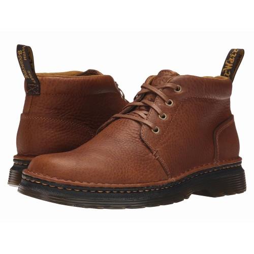 Giày Tây Cao Cổ Nam Dr. Martens Lea 4-Eye Cao Cấp