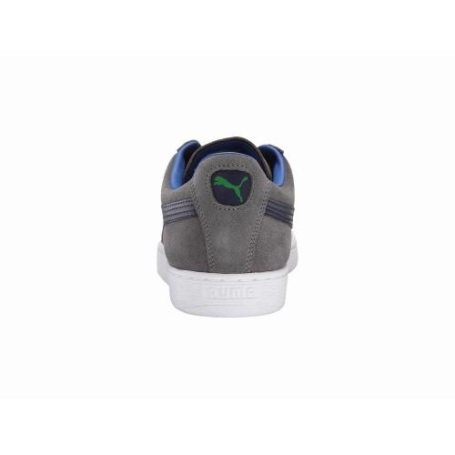 Giày Sneaker Nam PUMA Suede Xám Chính Hãng