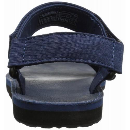 Giày Sandal Nam Teva Original Universal Xanh Hàng Hiệu