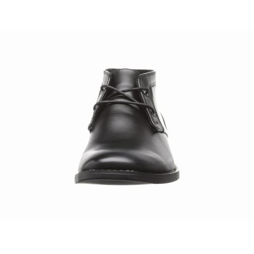 Giày Tây Da Đen Cao Cổ Nam Calvin Klein Warden Chính Hãng