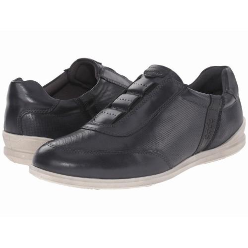 Giày Slip-on Nam ECCO Chander Classic Cao Cấp