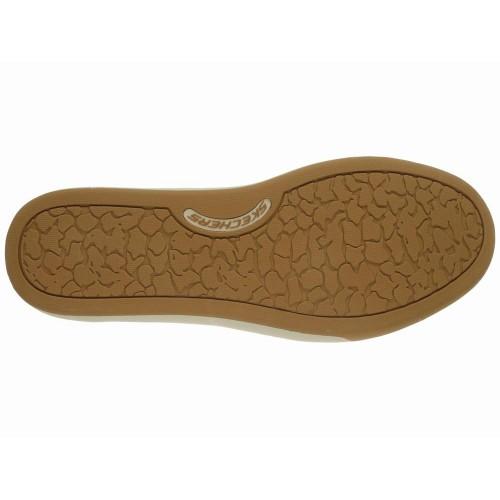 Giày Slip-On Nam SKECHERS Relaxed Cao Cấp