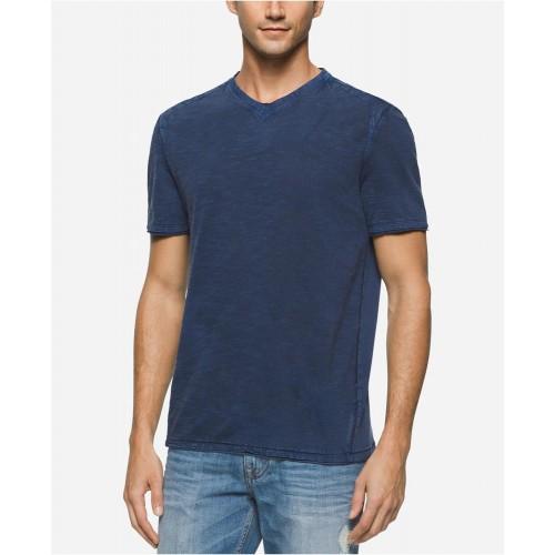 Áo Phông Nam Calvin Klein Jeans Acid Tay Ngắn Cao Cấp