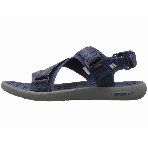 Giày Sandals Nam Sperry Top-Sider Big Eddy Hàng Hiệu