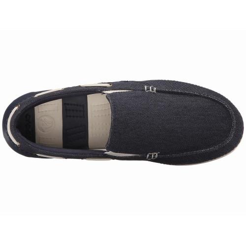 Giày Lười Crocs Nam Beach Line Cao Cấp