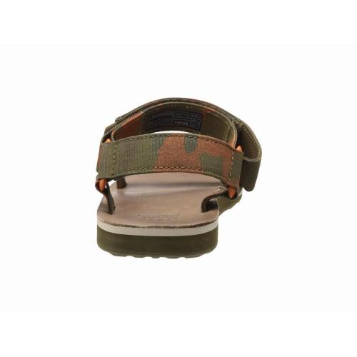 Giày Sandals Nam Teva Original Universal Brushed Cao Cấp