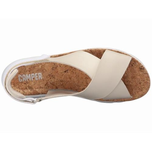 Dép Sandals Nữ Camper Oruga Hàng Hiệu