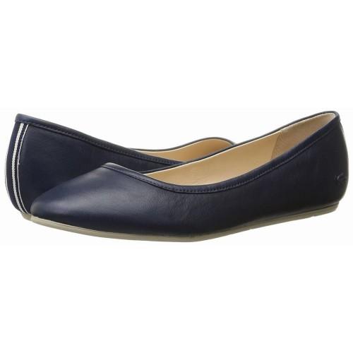 Giày Búp Bê Nữ Lacoste Cessole Chính Hãng
