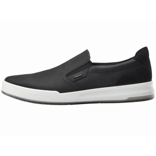 Giày Slip-On Nam ECCO Jack Cao Cấp Hàng Hiệu