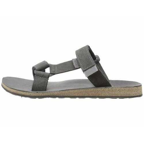Giày Sandals Da Nam Teva Universal Slide Cao Cấp