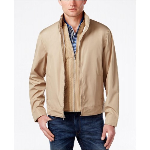 Áo Jacket Nam MICHAEL KORS 3-in-1 Hàng Hiệu